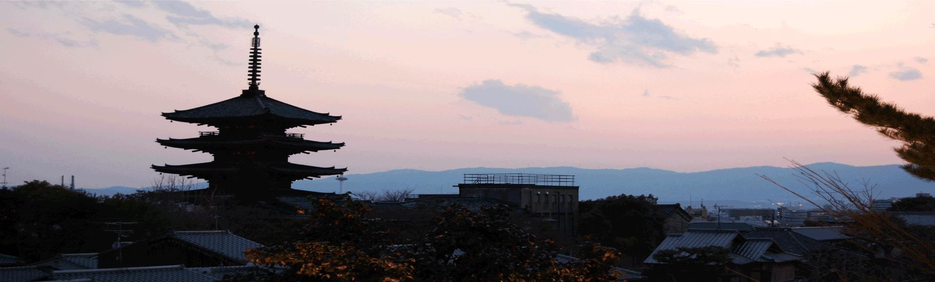 京都の魅力をみなさんと共有 ㈱エリアプロモーションジャパン